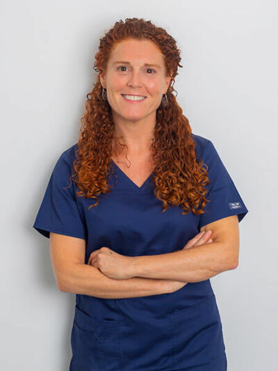 Diana Serrat - Odontóloga