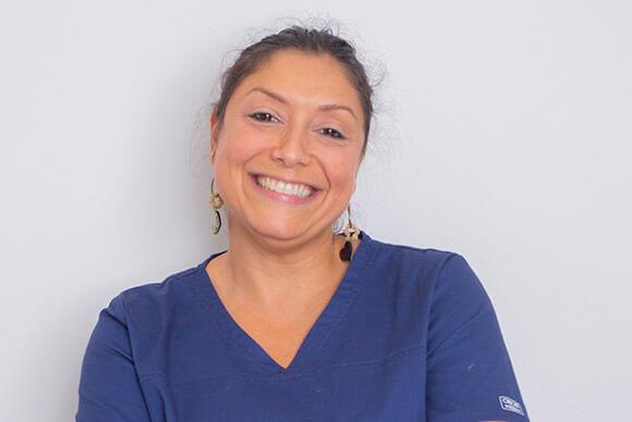 Dra. Mónica Torregrosa